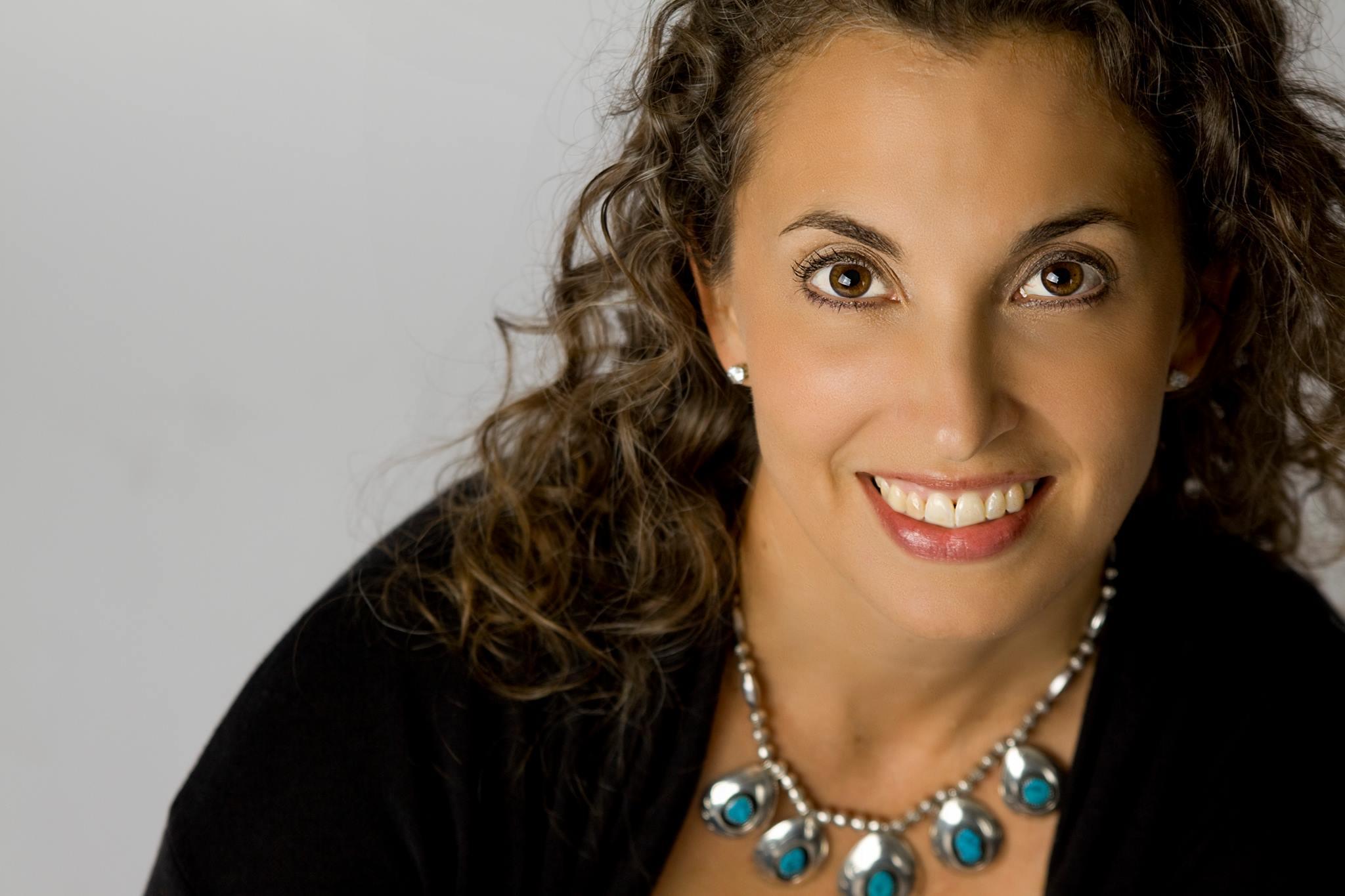 Laura Erdman Luntz, yoga, tbi