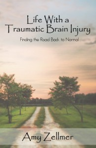 Life With a TBI author