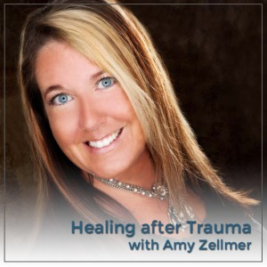 Rewired Life Tour - Amy Zellmer