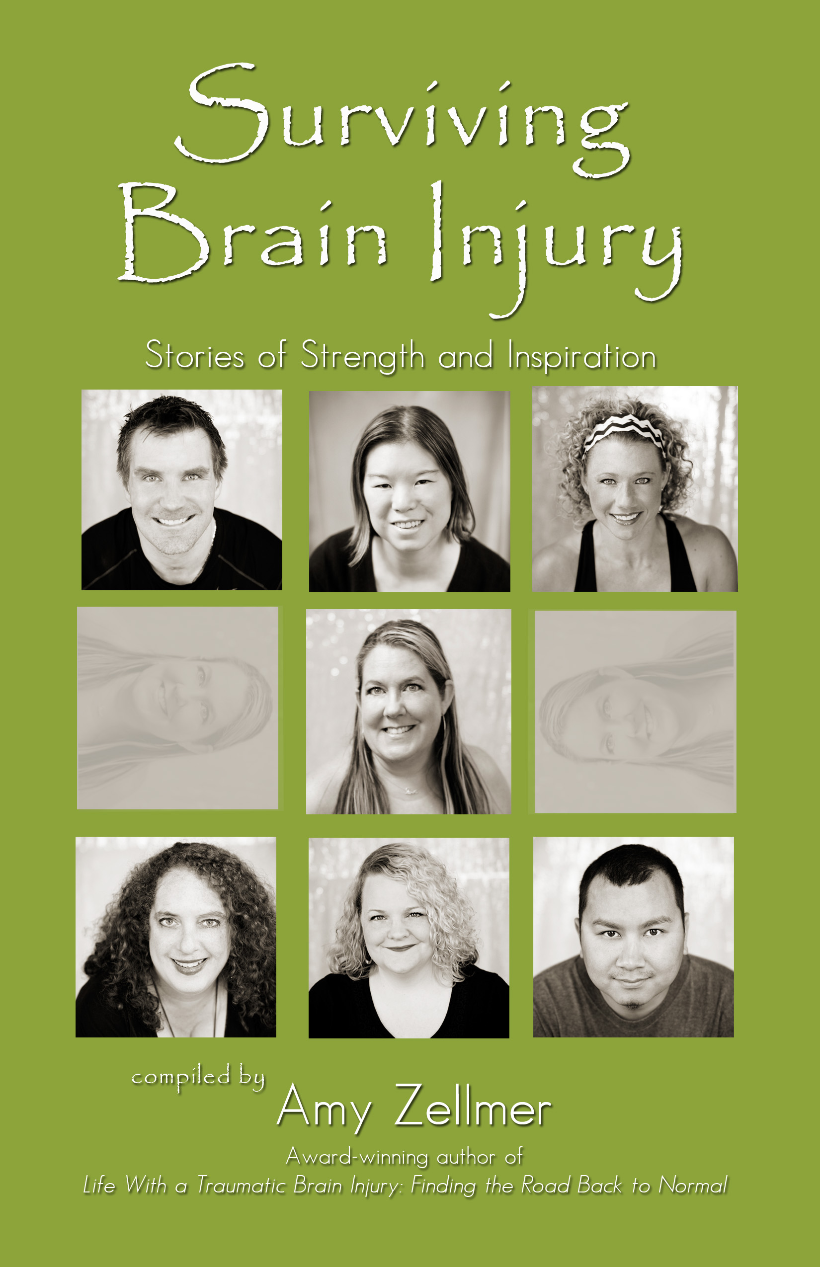 Surviving Brain Injury: Stories of Strength and Inspiration