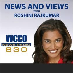 WCCO Roshini Rajkumar