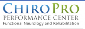 Chiro Pro Performance Center
